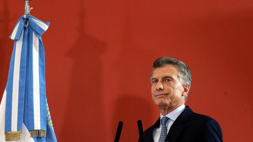 Asaltan y golpean en su casa al hermano del presidente Mauricio Macri