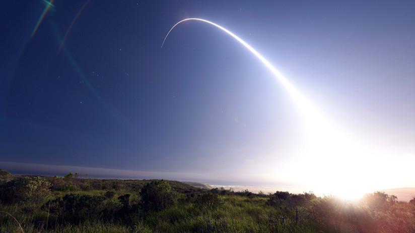Fuerza Aérea de EE.UU. suspende su financiación al programa de misiles balísticos de Boeing