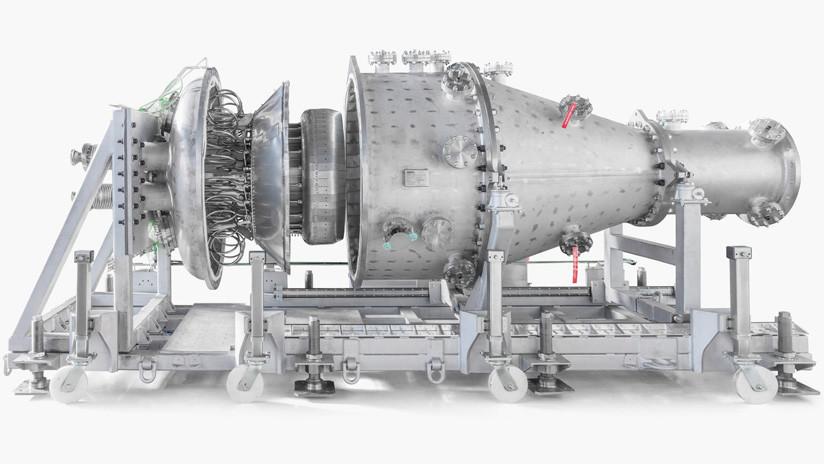 El preenfriador del motor hipersónico SABRE pasa exitosamente pruebas a 6.174 kilómetros por hora