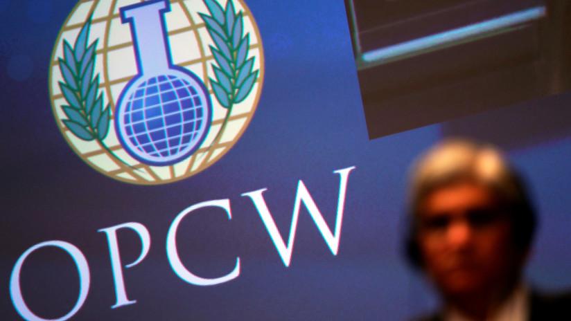 """WikiLeaks y grupo de control: """"La OPAQ suprimió datos claves del supuesto ataque químico en Siria para favorecer una conclusión predeterminada"""""""