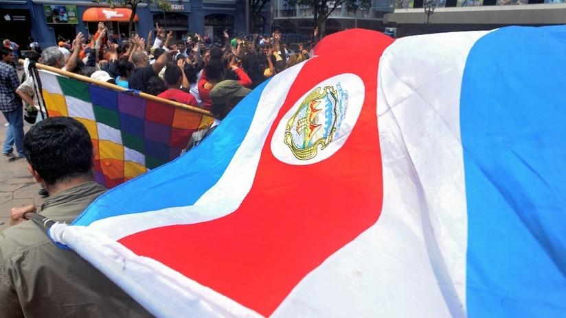 """""""Golpe a la autonomía universitaria"""": ¿por qué protestan los estudiantes en Costa Rica?"""
