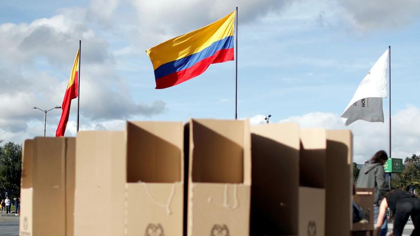 La reconfiguración de la violencia ensombrece las próximas elecciones regionales en Colombia