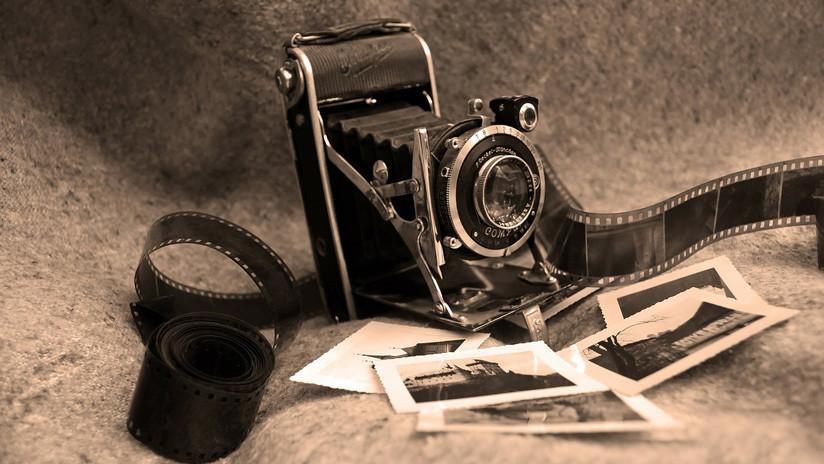 FOTO: Así luce la presumiblemente más antigua fotografía tomada a un animal, que pronto se exhibirá en EE.UU.