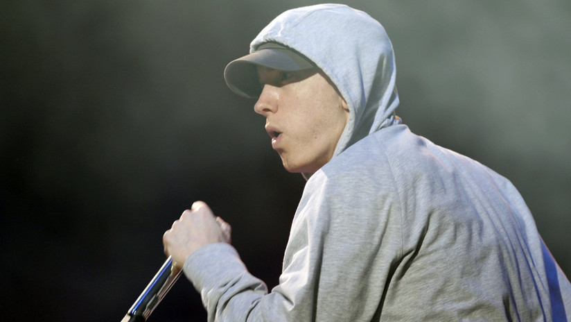 "Confirman que el Servicio Secreto de EE.UU. interrogó a Eminem por una de sus canciones, ""amenazantes"" para Donald e Ivanka Trump"