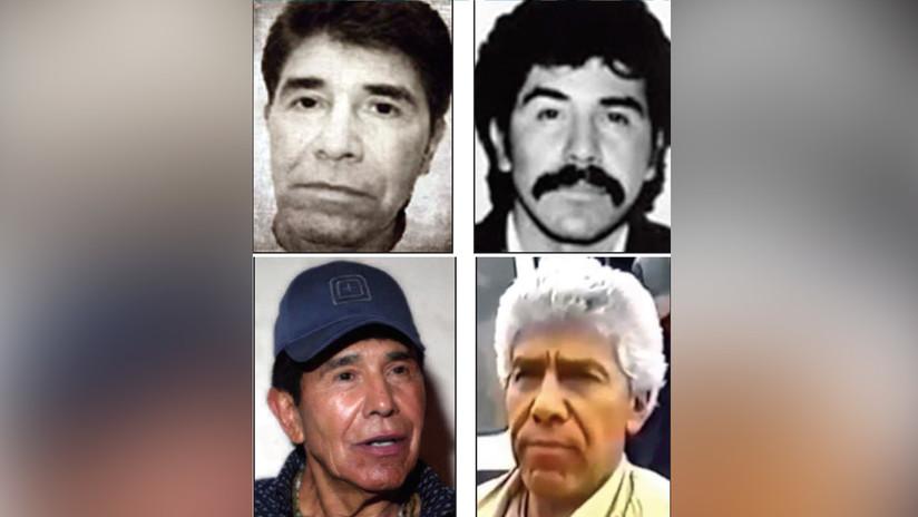 EE.UU. y México tienen en la mira ocho propiedades de Caro Quintero, 'el narco de narcos'