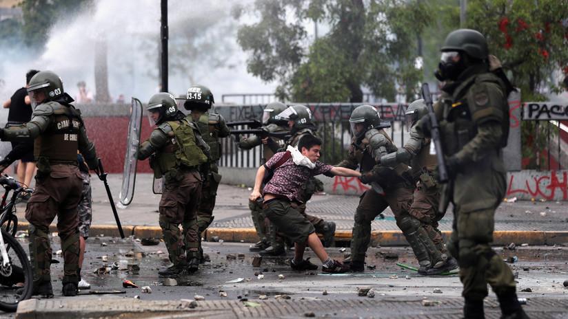 La ONU enviará a Chile una misión para examinar denuncias por violaciones a derechos humanos durante las protestas