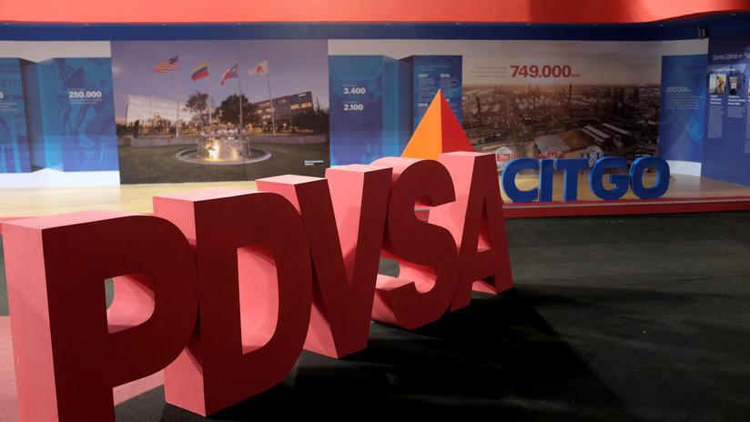 EE.UU. prohíbe por tres meses las transacciones con Citgo vinculadas al bono PDVSA 2020