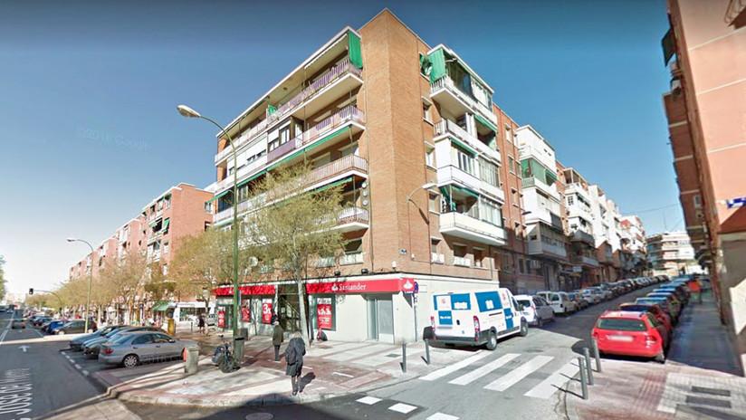Hallan en Madrid el cadáver momificado de una mujer que llevaba 15 años muerta en su domicilio