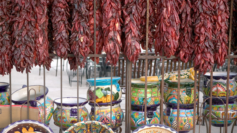 La pérdida de biodiversidad pone en riesgo a la cocina tradicional mexicana