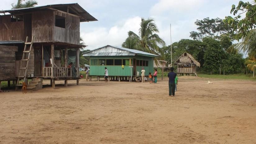 Indígenas no contactados atacan una aldea en Perú armados con flechas y lanzas