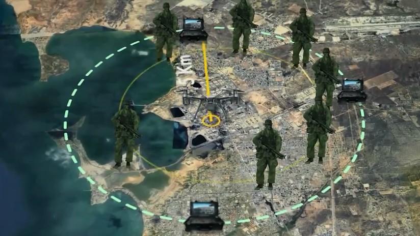 Fuerza Armada de Venezuela denuncia sobrevuelo de un dron sobre la refinería de Paraguaná (VIDEO)
