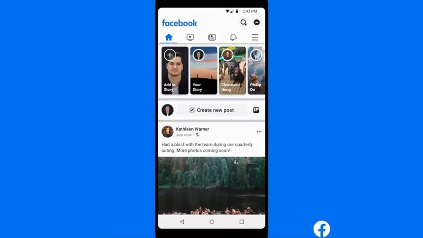 Facebook News: el nuevo servicio de la red social para combatir las 'fake news' (VIDEO)