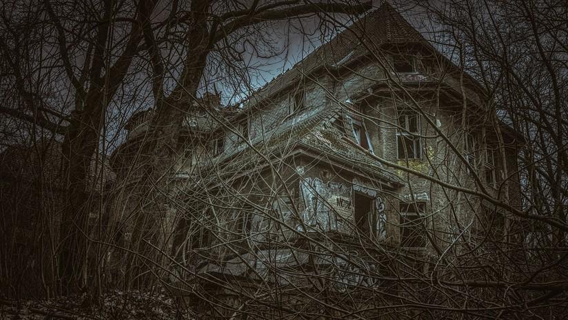 La casa del terror que exige permiso médico para participar ofrece 20.000 dólares a los que superen la prueba