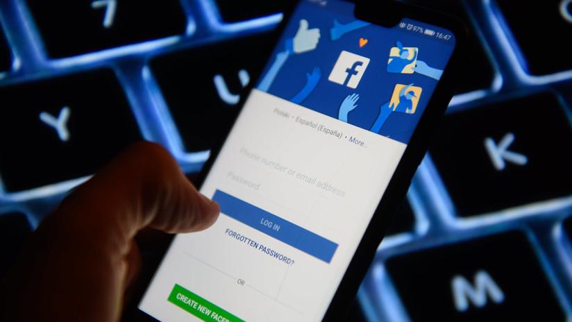 Una página de Facebook ayuda a resolver un asesinato de hace 15 años
