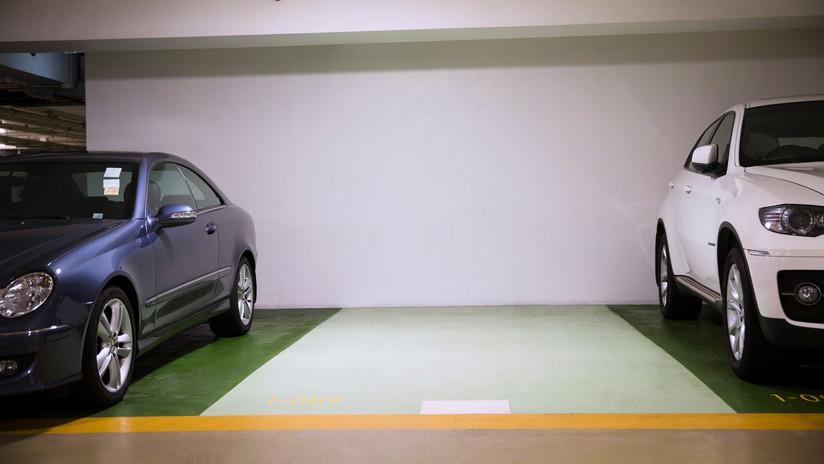Pagan casi un millón de dólares por la plaza de estacionamiento más cara del mundo