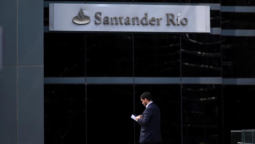 Un hombre pide permiso para faltar a su trabajo y viaja 700 kilómetros para robar un banco en Argentina