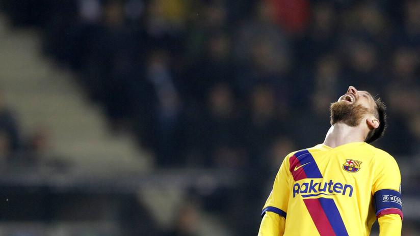 """Messi: """"No cambiaría nada de lo que tuve en mi carrera por ser campeón del mundo"""""""