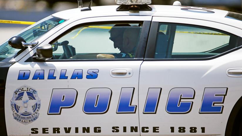 Al menos dos muertos y varios heridos en un tiroteo en una fiesta en Texas (VIDEO, FOTOS)