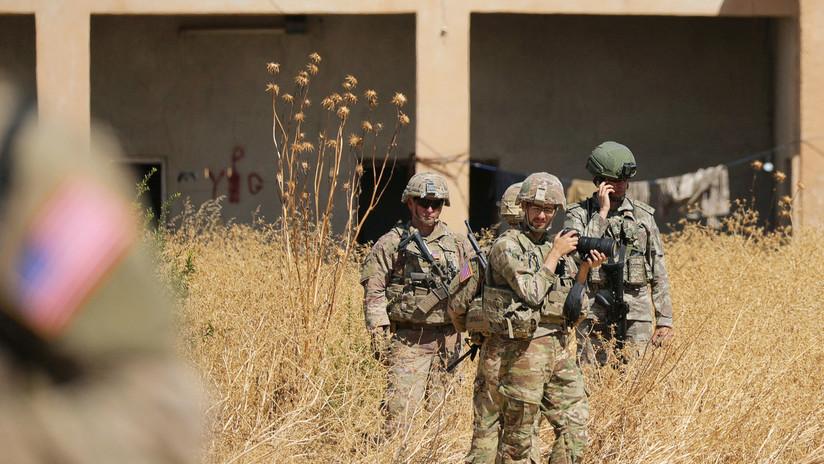 """Comandante de las FDS afirma que el líder del Estado Islámico fue abatido durante una """"operación exitosa e histórica"""""""