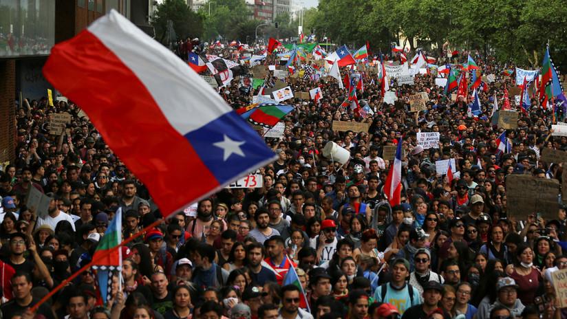 Piñera levanta el estado de emergencia en Chile