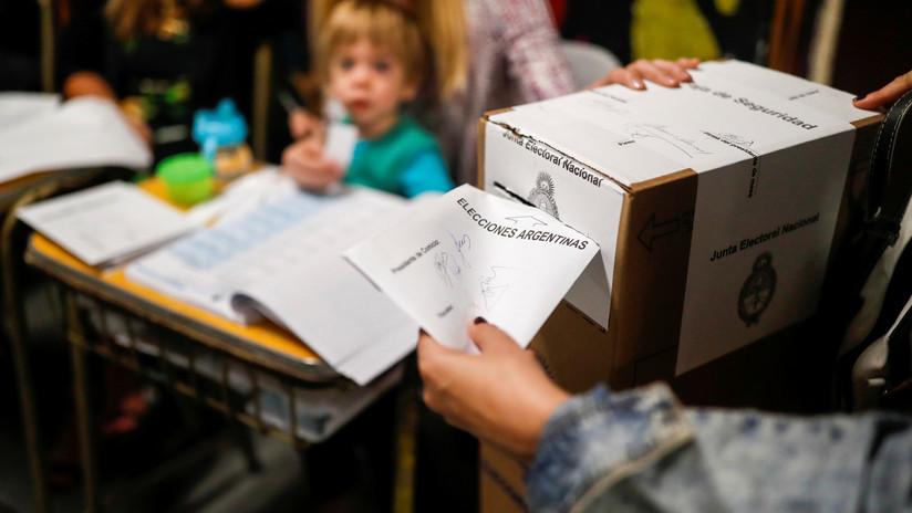 COBERTURA ESPECIAL: Las elecciones en Argentina terminan con la victoria de Alberto Fernández en primera vuelta
