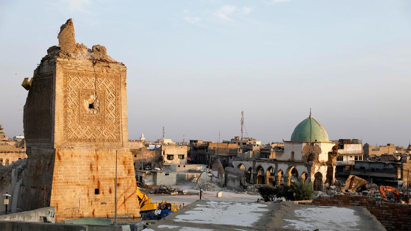 Reportan que EE.UU. recibió información sobre la ubicación de Al Baghdadi a través de una de sus esposas