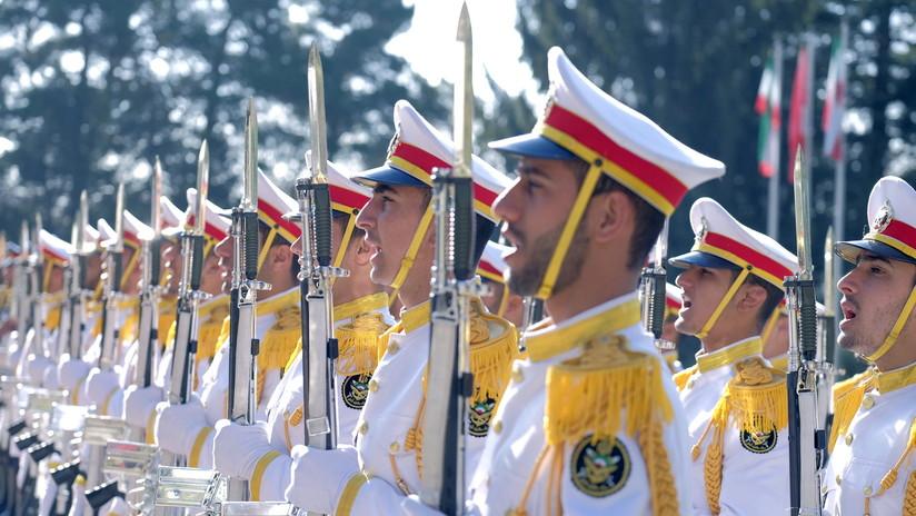 """""""Los humillamos en tierra, mar y aire"""": Comandante iraní promete no permitir la menor agresión contra su país tras las amenazas de Trump"""