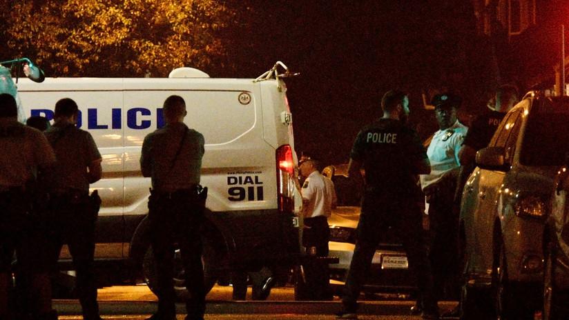 Múltiples disparos en Texas durante una vigilia por las víctimas de un tiroteo registrado el sábado