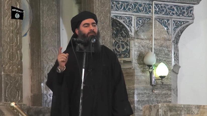 ¿Es la muerte de Al Baghdadi el fin del Estado Islámico?