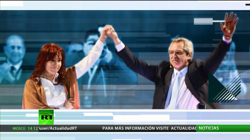 Alberto Fernández: ¿vía propia o seguirá la senda del kirchnerismo?