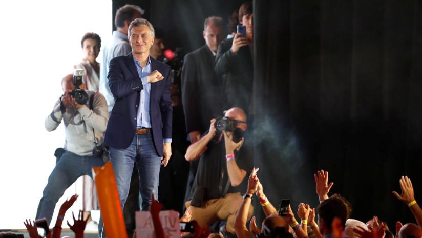 ¿Cuál es el futuro de la alianza 'Cambiemos' tras la derrota electoral de Macri en Argentina?