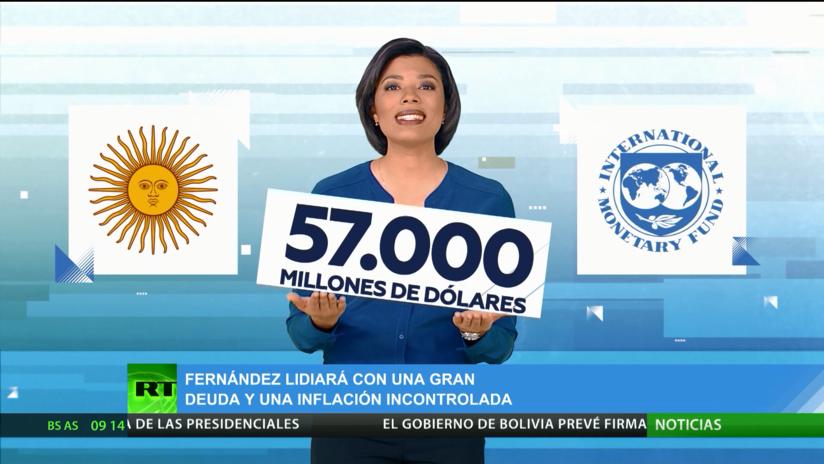 Reducen a 200 dólares el monto a comprar al mes por persona en Argentina