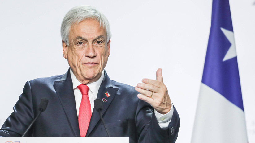 Sebastián Piñera anuncia el nuevo Gabinete: ocho ministros nuevos, entre ellos Interior y Hacienda