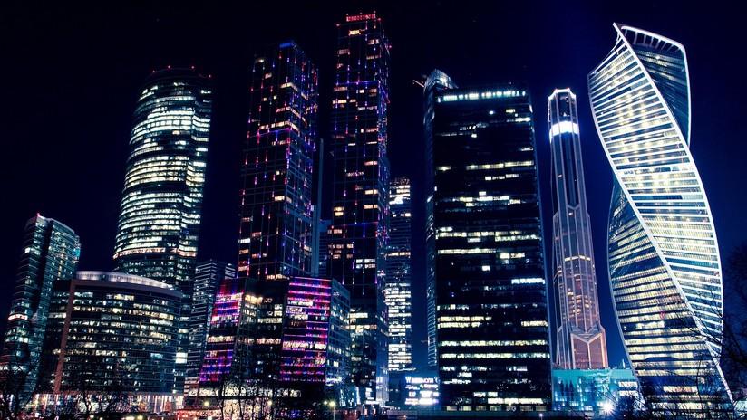 Rusia creará un sistema de pagos con China e India por si es desconectada del SWIFT