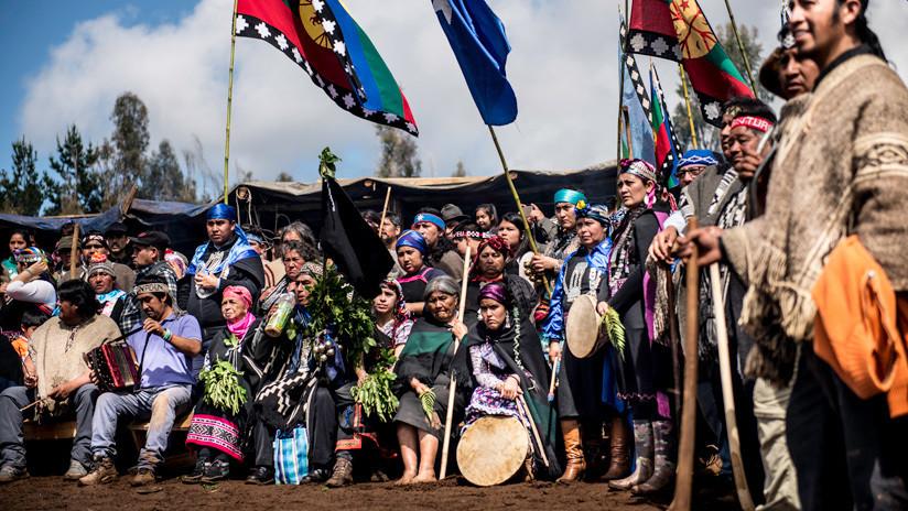 ¿Por qué en la provincia argentina de Neuquén piden que se oficialice la lengua mapuche?