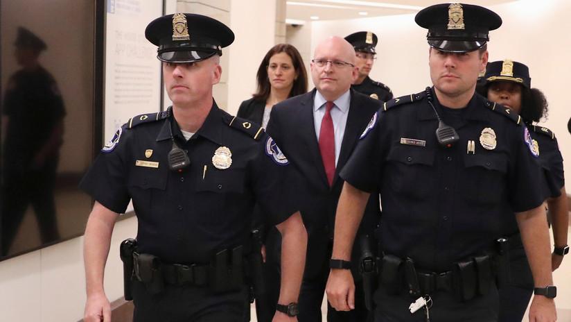 """EE.UU.: Indemnizan con 20 millones de dólares al policía al que recomendaron """"suavizar su homosexualidad"""""""