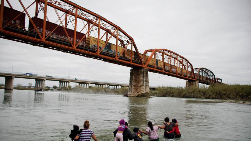 ACNUR: la violencia en El Salvador y Honduras ha desplazado a más de 320.000 personas