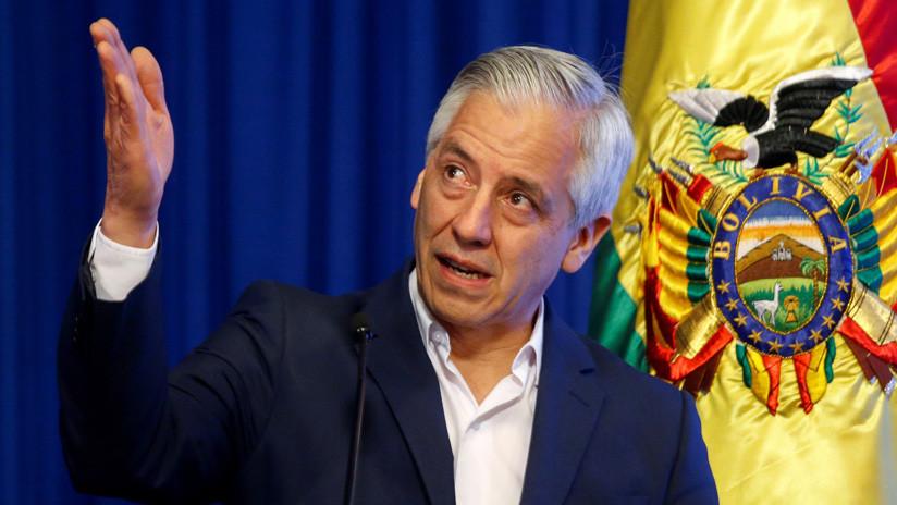 Bolivia anuncia que la OEA, México, Paraguay y Perú participarán en la auditoría a los resultados de las presidenciales