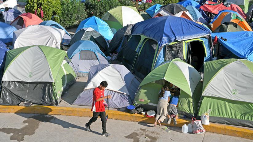 EE.UU. empezará a enviar esta semana a solicitantes de asilo a Guatemala
