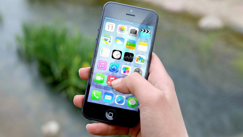 Usuarios de iPhone 5 tienen que actualizar cuanto antes el sistema si lo quieren seguir usando