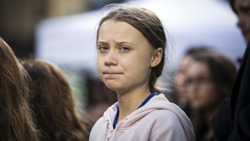 Greta Thunberg rechaza el Premio Medioambiental del Consejo Nórdico y los 52.000 dólares del galardón