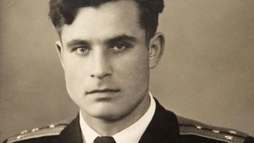 Vasili Arjípov, el hombre que salvó al mundo de una guerra nuclear con una sola palabra