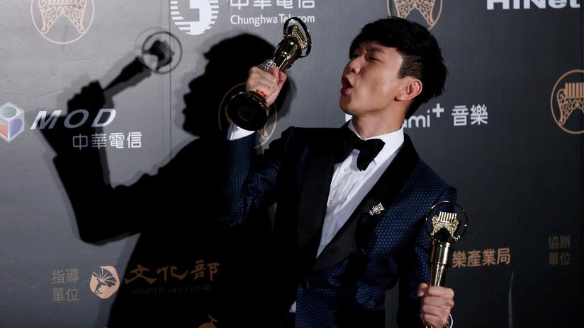 Acusan al personal de un hospital chino de vender los desechos médicos de una estrella del pop