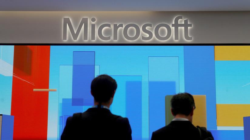 """Microsoft bloquea la 'app' de Tsunami Democràtic tras las acusaciones de cometer """"ataques terroristas"""""""