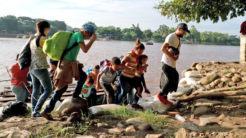 """Médicos Sin Fronteras advierte que los migrantes en México son torturados con """"descargas eléctricas en los genitales"""""""