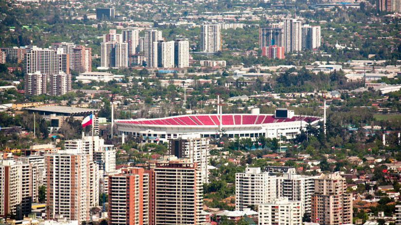 Gobierno de Piñera confirma que la final de la Libertadores se jugará en Santiago de Chile