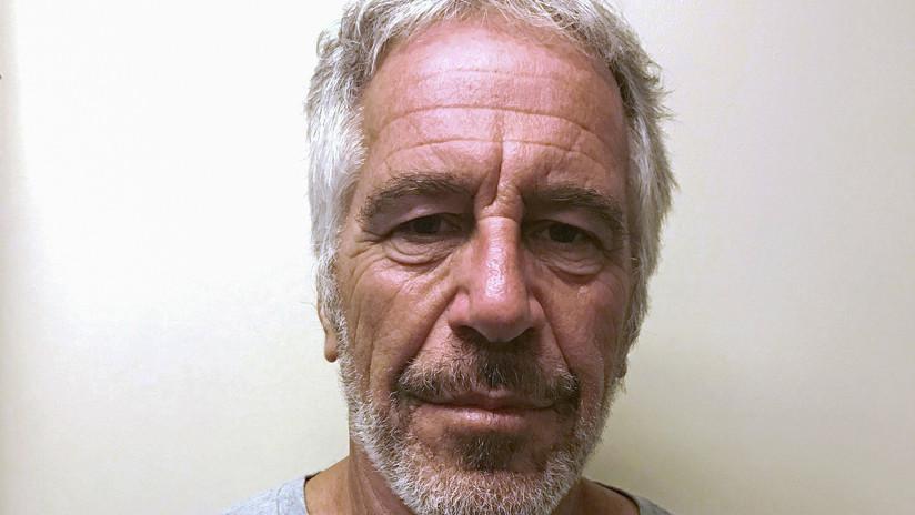 Un reputado forense asegura que Jeffrey Epstein pudo ser estrangulado