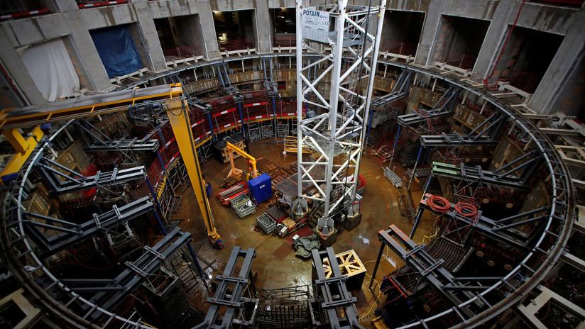 ¿A un paso de la supremacía energética?: El Ejército de EE.UU. diseña un nuevo reactor compacto de fusión