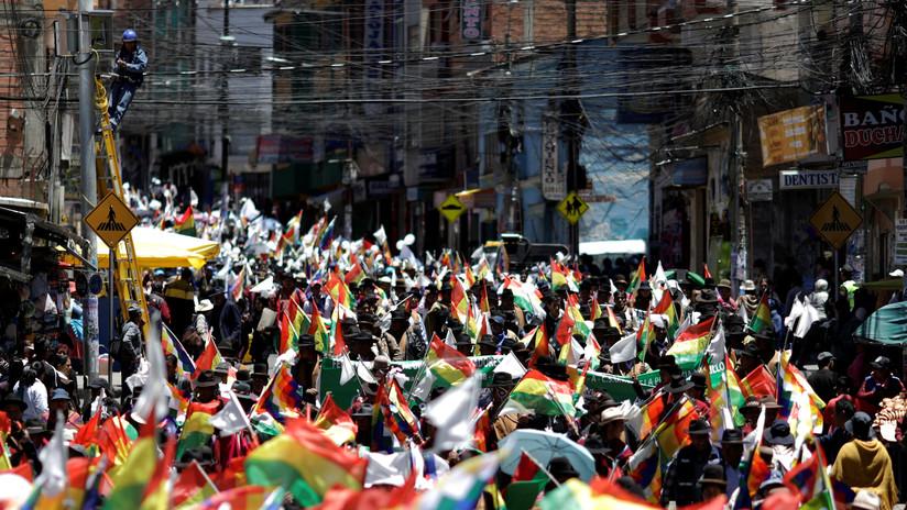 ¿Qué ha pasado en Bolivia a casi dos semanas de las elecciones presidenciales?