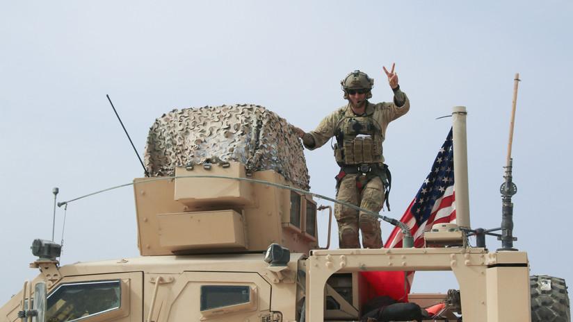 The New York Times asegura que EE.UU. solo retirará 100 militares de Siria